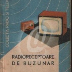 Radioreceptoare de buzunar