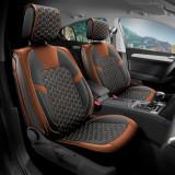 Huse scaune Editie Limitata din Piele Premium - Duster II (2018-2020)