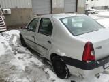 Auto, LOGAN, Motorina/Diesel, Berlina