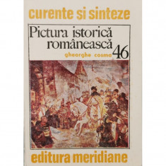 Pictura istorica romaneasca (46) - Gheorghe Cosma