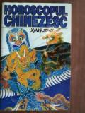 Horoscopul chinezesc- Xing Shn