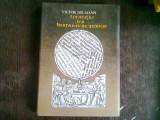 VICTOR NEUMANN - TENTATIA LUI HOMO EUROPAEUS