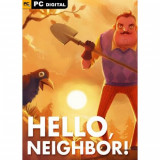 Hello Neighbor PC CD Key