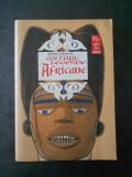 KATHLEEN ARNOTT - MITURI SI LEGENDE AFRICANE