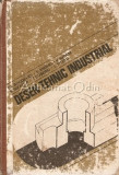 Cumpara ieftin Desen Tehnic Industrial - Gh. Bogoevici, F. Anghel, V. Avram, S. Bizadea