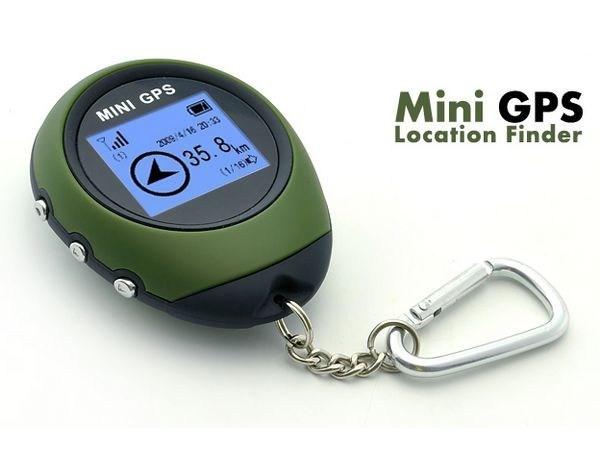 Mini Localizator Tracker GPS AK305