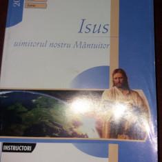 STUDII BIBLICE ISUS UIMITORUL NOSTRU MANTUITOR