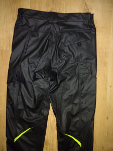 Pantaloni impermeabili Engelbert Strauss Motion mar. 146/152 11-12ani