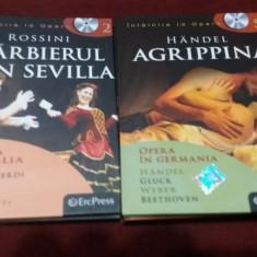 DVD INTALNIRE LA OPERA 1-5