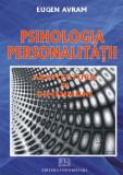 Cumpara ieftin Psihologia personalitatii