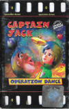 Caseta Captain Jack - Operation  Dance , originala