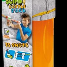 Ses Slime Rezerva - Neon Orange 750Ml