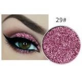 Sclipici ochi pulbere compacta Nice Face Precious Glam #29