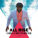 Gregory Porter All Rise Deluxe Ed. (cd)