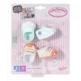 Cumpara ieftin Baby Annabell - 2 Perechi De Pantofiori 36 Cm, Zapf