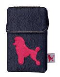 Tabachera - Pink Poodle | Smokeshirt