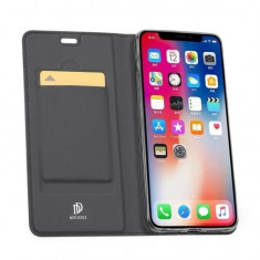 Husa Apple Iphone XR DUX Ducis Skin Pro Gri
