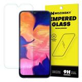 Folie Protectie Ecran WZK pentru Samsung Galaxy A10 A105, Sticla securizata, 9H