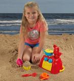 Bucatarie picnic pentru plaja, Klein
