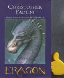 Mostenirea Eragon, vol. 1 Cristopher Paolini  COD 9789735766610