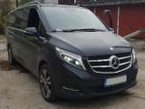 Mercedes-Benz V250D 4matic V Klasse, Clasa V, V 230, Motorina/Diesel