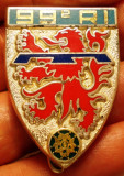 I.821 FRANTA INSIGNA MILITARA INFANTERIE 99th Infantry Regiment (1855–1997)