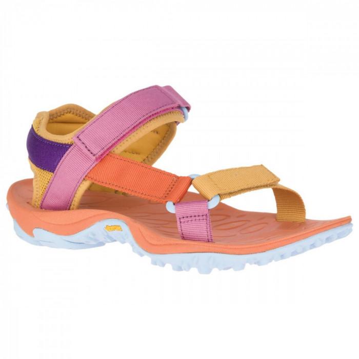 Sandale Femei Trekking Merrell KAHUNA WEB Vibram