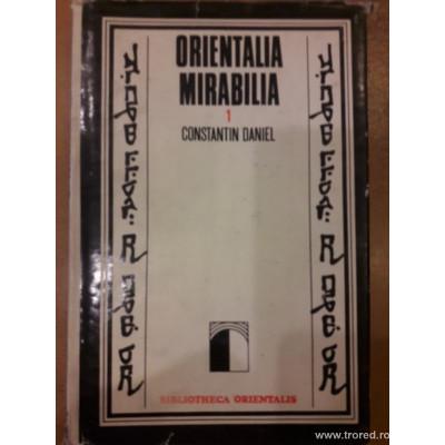 Orientalia mirabilia foto