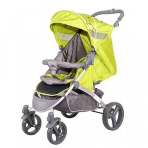 COLETTO - CARUCIOR SPORT AVEO QUATTRO VERDE for Your BabyKids