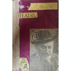 Teatru (Caragiale) 1965