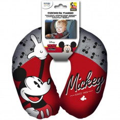 Perna gat Mickey Disney Eurasia, anatomica, imprimeu