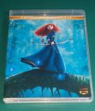 Colectie Disney - Volumul 12 - Stick - 8 Filme - dublate in limba romana, Alte tipuri suport