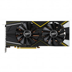Placa video Asrock AMD Radeon RX 5700 XT Challenger D OC 8GB GDDR6 256bit