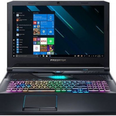 Laptop Gaming Acer Predator Helios 700 PH717-71 (Procesor Intel® Core™ i9-9980HK (16M Cache, up to 5.00 GHz), Coffee Lake, 17.3inch FHD, 16GB, 1TB SSD