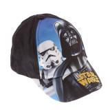 Sapca baieti Star Wars Darth Vader Storm Trooper neagra