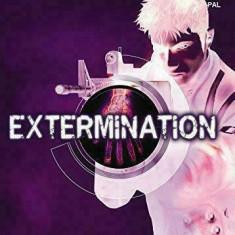 Joc PS2 Extermination