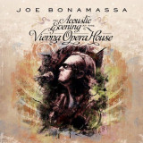 Joe Bonamassa An Acoustic Evening:Live At Vienna Opera House LP (2vinyl)