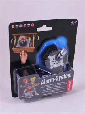 Alarma Gangster Kosmos foto