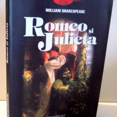 ROMEO SI JULIETA de WILLIAM SHAKESPEARE , 2009