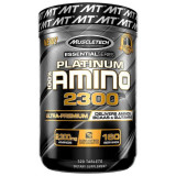 Muscletech Platinum 100% Amino 2300, 320 Tablete