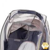 Pelerina de ploaie pentru scaun de masina Comfort