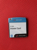 card imprimanta bluetooth ANYCOM Blue CF-300