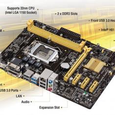 Kit I7 4790, Asus