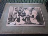 foto veche grup in port vechi album 127