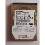 HARD DISK LAPTOP SH TOSHIBA MK3261GSYN 320GB