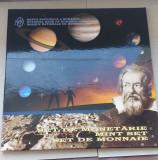 Set monetarie BNR 2009.Anul Astronomiei