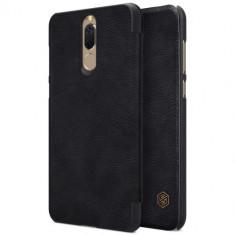 Husa Huawei Mate 10 Lite - Nillkin Qin Black