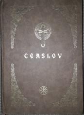 Ceaslov (Teoctist, 2001) foto