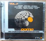 Cumpara ieftin CD The Dome Vol. 7 [ 2 x CD Compilation], Sony