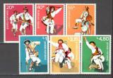 Romania.1977 Dansuri populare-Calusarii  CR.347, Nestampilat
